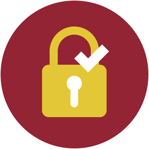 An Toàn - Bảo mật cao